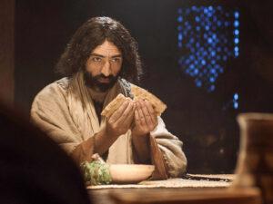 """""""Jeg er livets brød"""""""